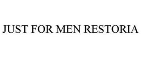 JUST FOR MEN RESTORIA