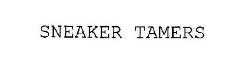 SNEAKER TAMERS