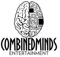 COMBINEDMINDS ENTERTAINMENT