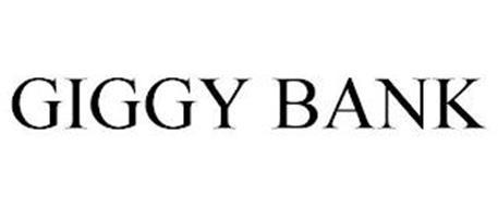 GIGGY BANK