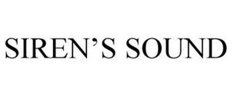 SIREN'S SOUND