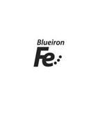 BLUEIRON FE