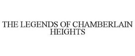 THE LEGENDS OF CHAMBERLAIN HEIGHTS