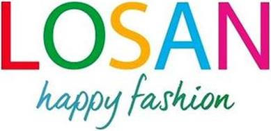 LOSAN HAPPY FASHION
