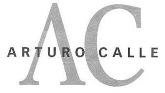 AC ARTURO CALLE