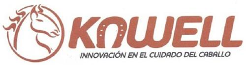 KAWELL INNOVACION EN EL CUIDADO DEL CABALLO