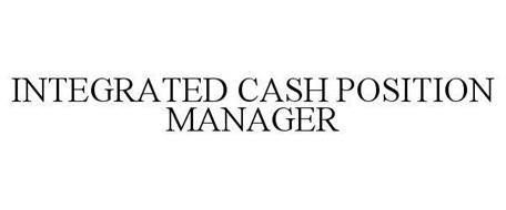 INTEGRATED CASH POSITION MANAGER