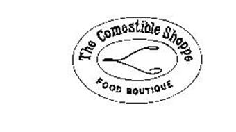 THE COMESTIBLE SHOPPE FOOD BOUTIQUE