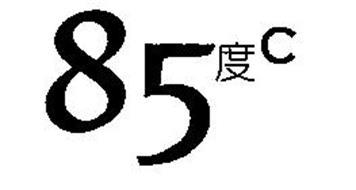 """85 C"""