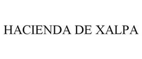 HACIENDA DE XALPA