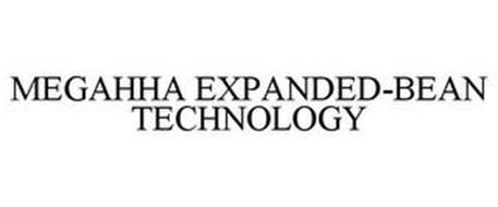 MEGAHHA EXPANDED-BEAN TECHNOLOGY