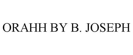 ORAHH BY B. JOSEPH