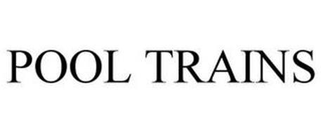 POOL TRAINS