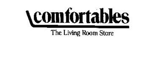 COMFORTABLES THE LIVING ROOM STORE
