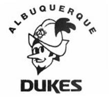 ALBUQUERQUE DUKES
