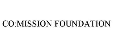 CO:MISSION FOUNDATION