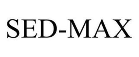 SED-MAX