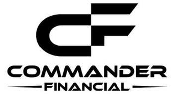 CF COMMANDER FINANCIAL