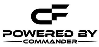 CF POWERED BY COMMANDER
