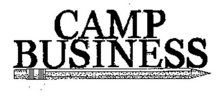 CAMP BUSINESS