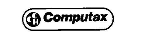 CCH COMPUTAX