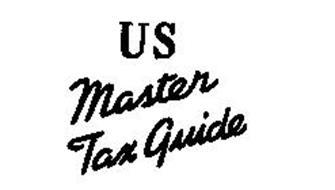 PDF Download U.S. Master Tax Guide Ebook READ ONLINE