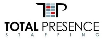 TP TOTAL PRESENCE STAFFING