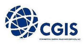 CGIS COMMERCIAL GLOBAL INSURANCE SERVICES OF CALIFORNIA, LLC