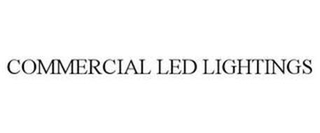 COMMERCIAL LED LIGHTINGS