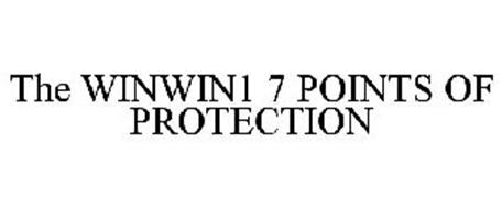 THE WINWIN1 7 POINTS OF PROTECTION