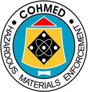 COHMED HAZARDOUS MATERIALS ENFORCEMENT