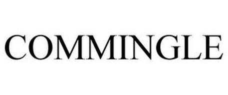 COMMINGLE