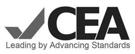 CEA LEADING BY ADVANCING STANDARDS
