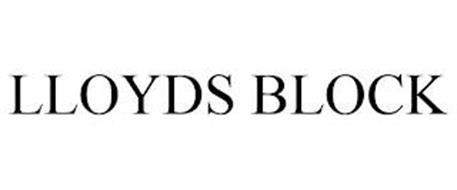 LLOYDS BLOCK