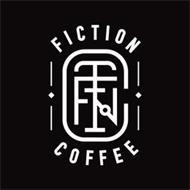 FICTION COFFEE FICTION