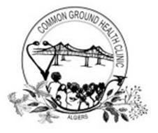 COMMON GROUND HEALTH CLINIC ALGIERS