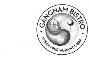 GANGNAM BISTRO FUSION RESTAURANT & BAR