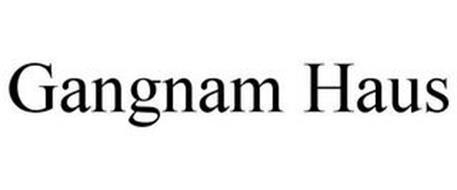 GANGNAM HAUS