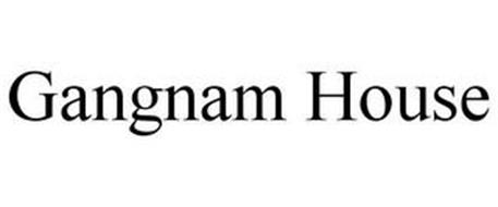 GANGNAM HOUSE