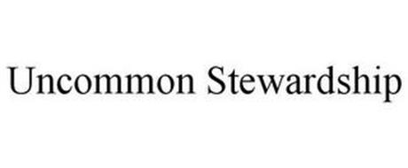 UNCOMMON STEWARDSHIP