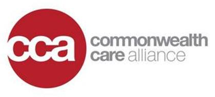 CCA COMMONWEALTH CARE ALLIANCE