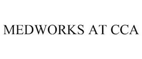 MEDWORKS AT CCA