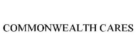 COMMONWEALTH CARES
