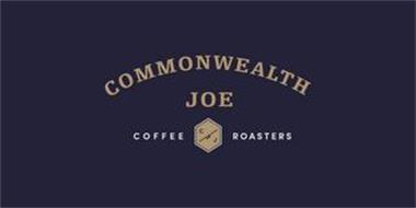 COMMONWEALTH JOE COFFEE ROASTERS