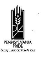 PA PENNSYLVANIA PRIDE QUALITY ... FROM OUR HOME TO YOURS.