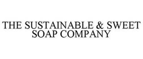 THE SUSTAINABLE & SWEET SOAP COMPANY