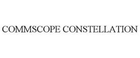COMMSCOPE CONSTELLATION