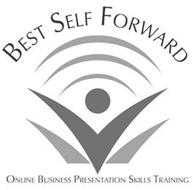 V BEST SELF FORWARD ONLINE BUSINESS PRESENTATION SKILLS TRAINING