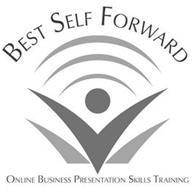V BEST SELF FORWARD ONLINE BUSINESS PRESENTATION SKILLS TRAINING