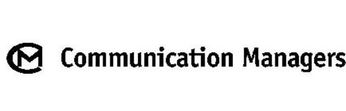CM COMMUNICATION MANAGERS